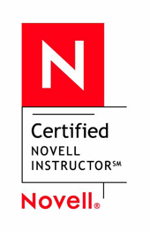 NetIQ Operations Center Certified Novell Instructor